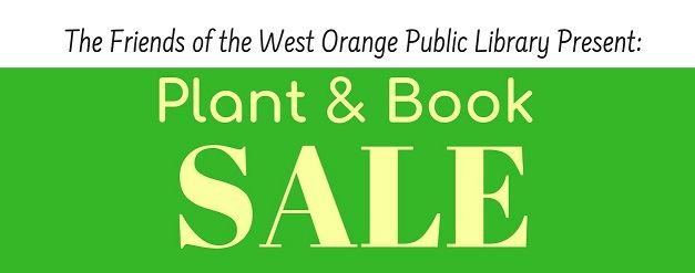 WOPL Plant and Book Sale Banner  (1)